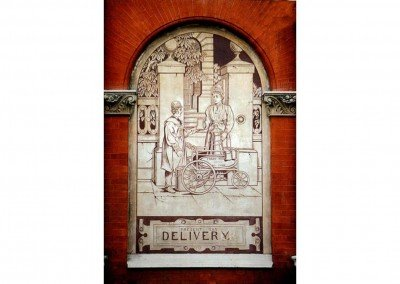 07  Present Day DELIVERY or is it Deliverer