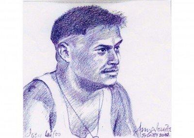 Joey Laifoo